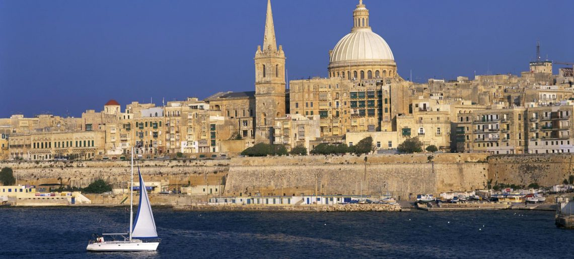 4th MC Meeting Registration – Malta